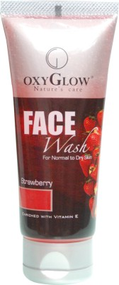 Oxy Strawberry Face Wash