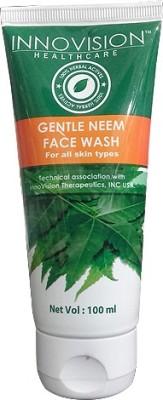 Innovision Gentle Neem  Face Wash