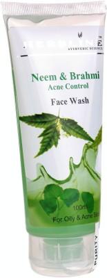 Herbline Neem & Brahmi Face Wash