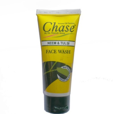 Chase Neem Tulsi  Face Wash