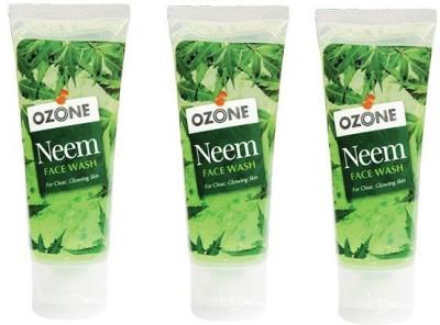 Ozone Ayurvedic Neem Face Wash