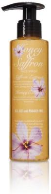 Nyassa Honey & Saffron  Face Wash