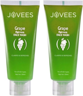 Jovees Grape Fairness  Face Wash