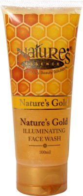 Nature,S Nature's Gold Illuminating  Face Wash