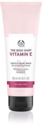The Body Shop Vitamin E Gentle Face Wash(100 ml)