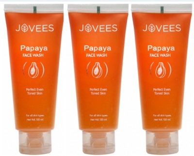 Jovees Papaya  Face Wash