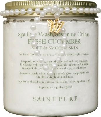 Saint Pure Fresh Cucumber Delicat Beaute  Face Wash