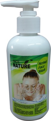 NICE NATURE FOR WOMEN Face Wash