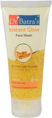 Dr Batra Instant Glow  Face Wash