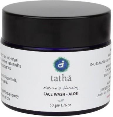 Tatha Aloe Face Wash