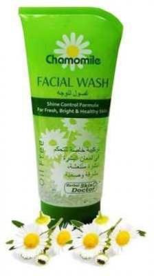 Skin Doctor Chamomile Face Wash