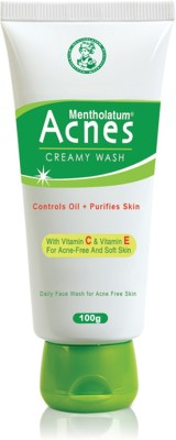 Acnes Creamy Face Wash(100 g)