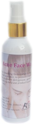 Ancient Healer Acne Face Wash