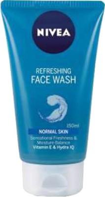 Nivea Refreshing  Face Wash