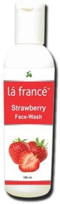 La France Strawberry  Face Wash