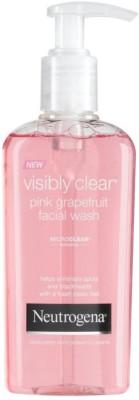 Neutrogena Visibly Clear Pink Grapefruit Facial Wash Face Wash(200 ml)