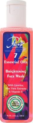 Puro Body & Soul Face Wash