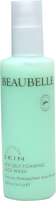 Beaubelle New Self Foaming  Face Wash