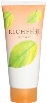 Richfeel Face Wash