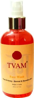 TVAM Rose & Honey  Face Wash
