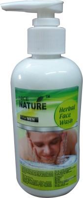 NICENATURE MEN Face Wash