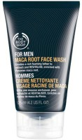 The Body Shop For Men Maca Root  Face Wash(125 ml)
