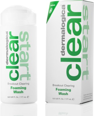 Dermalogica Breakout Clearing Foaming Wash Face Wash