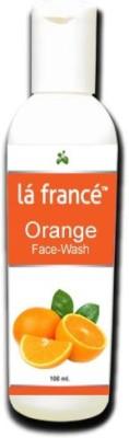 La France Orange  Face Wash