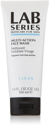 Lab Series Men Multi-Action  Face Wash