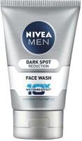Nivea Men Dark Spot Reduction  Face Wash(100 g)