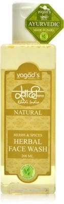 Khadi Natural Herbs & Spices  Face Wash