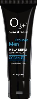 O3+ Men Ocean Mela Derm Cleansing Foam Face Wash