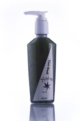Adidev Herbals Ayurvedic Active Neem  Face Wash