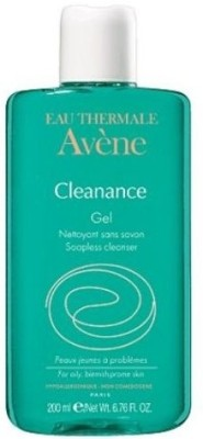 Avene Cleanance Cleansing Gel Face Wash
