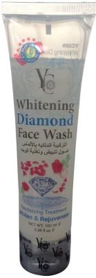 YC Whitening Diamond  Face Wash