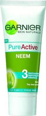 Garnier Pure Active Neem  Face Wash