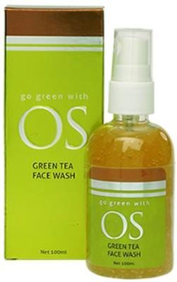 Osaundaryavita Enterprises Os Green Tea  Face Wash