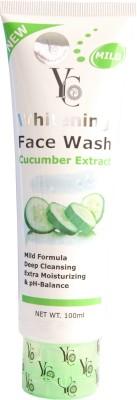 YC Whitening Cucumber Face Wash