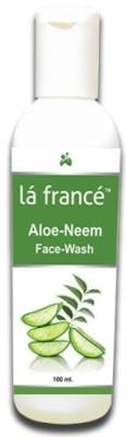 La France Aloe Neem  Face Wash