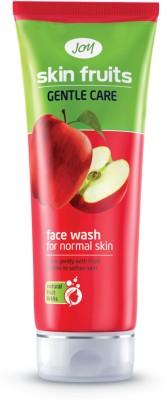 Joy Gentle (Apple) Face Wash