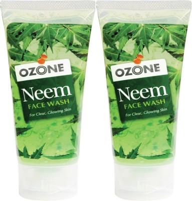 OZONE NEEM Face Wash