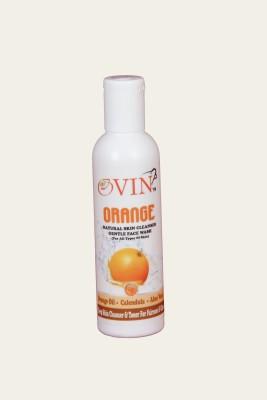 Ovin Orange Gentle  Face Wash