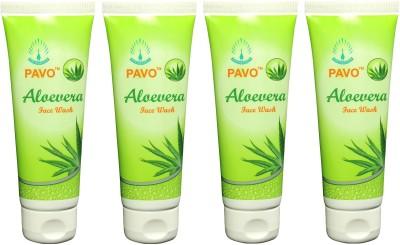 Pavo Aloe Vera Face Wash