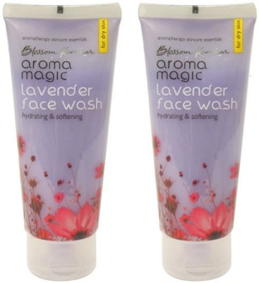 Aroma Magic Lavender (Pack of 2) Face Wash