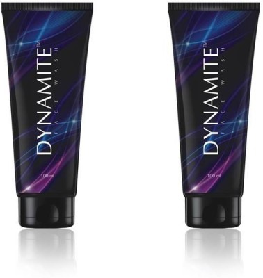 Amway Dynamite  Face Wash