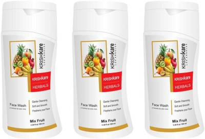 Krishkare Mix Fruits Face Wash