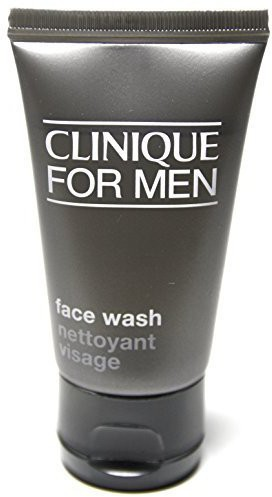 Clinique For Men  Face Wash(29.57 ml)