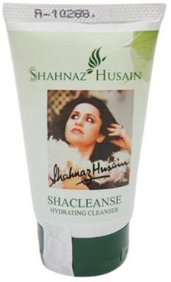 Shahnaz Husain Shacleanse Plus Hydrating Cleanser Face Wash