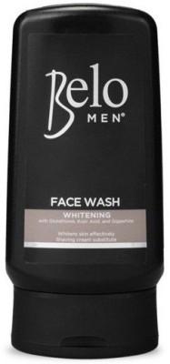 Belo Men Whitening  Face Wash