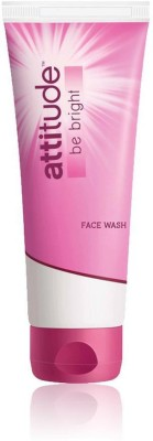 Amway Attitude Be Bright Face Wash